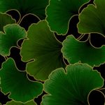 Gingko Tonals Green