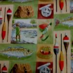 44 Davids Textiles Fly Fishing