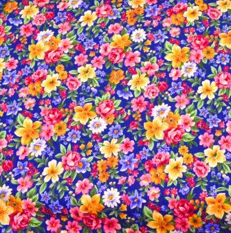 Sweet Victoria Yoko Hasegawa for RJR Fabrics