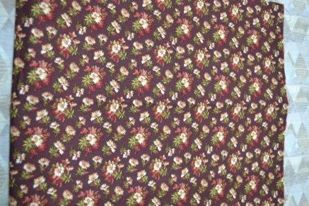 Thimbleberries flowers