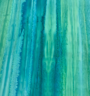 Multi mint stripe batik