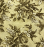 Tonal Brown Floral design