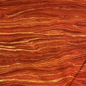 Artisan Spirit Apple Dark Terracotta Sandscape 20474M 59