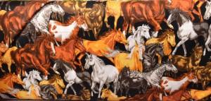 Bright-horses