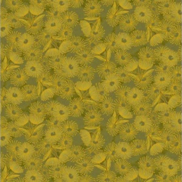 Flowering gum 12 10 olive