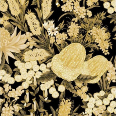 Australian Classic Floral 13 16