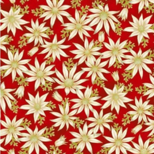 Red flannel flowers 15 1