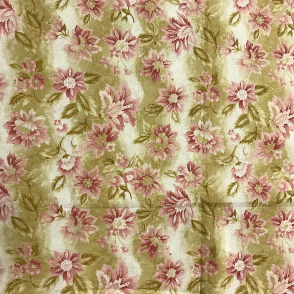 Pink Floral Wellersley Collection by Ro Gregg
