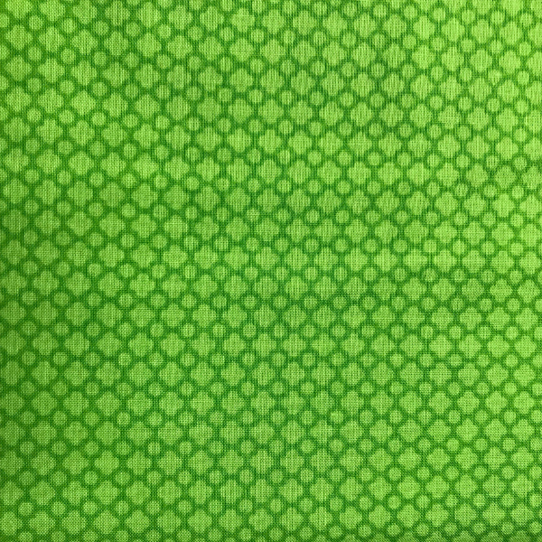 What a World Lime Green