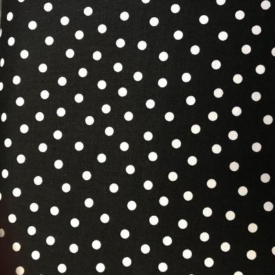 Paintbrush Studio Thoroughly Modern Dots Black on White