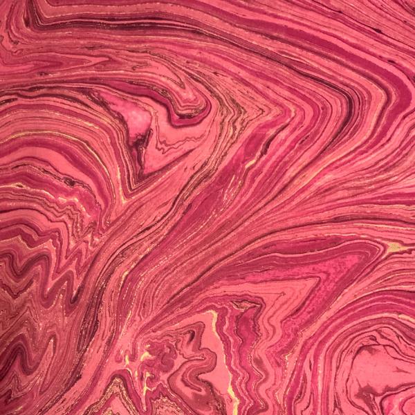 Artisan Spirit Dark Pink Sandscape 20475M 28