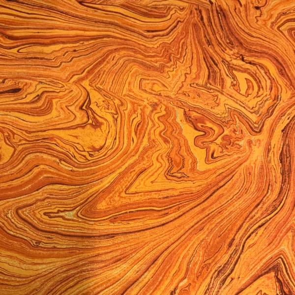 Artisan Spirit Dark Orange Sandscape 20475M 59
