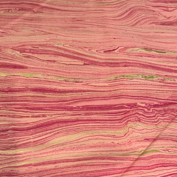 Artisan Spirit Coral Pink Sandscape 20474M 27