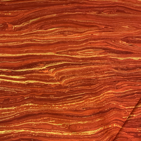 Artisan Spirit Dark Terracotta Sandscape 20474M 59