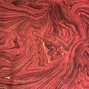 Artisan Spirit Dark Red Sandscape 20475 24