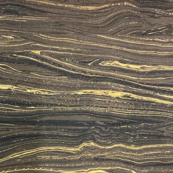 Artisan Spirit Dark Brown with Gold Sandscape 20474 39