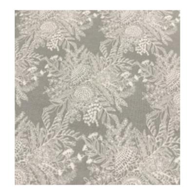 Emma Jean Jansen Classics Botanical Silver
